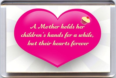 A Mother Holds Her Children S Hands For A While But Their