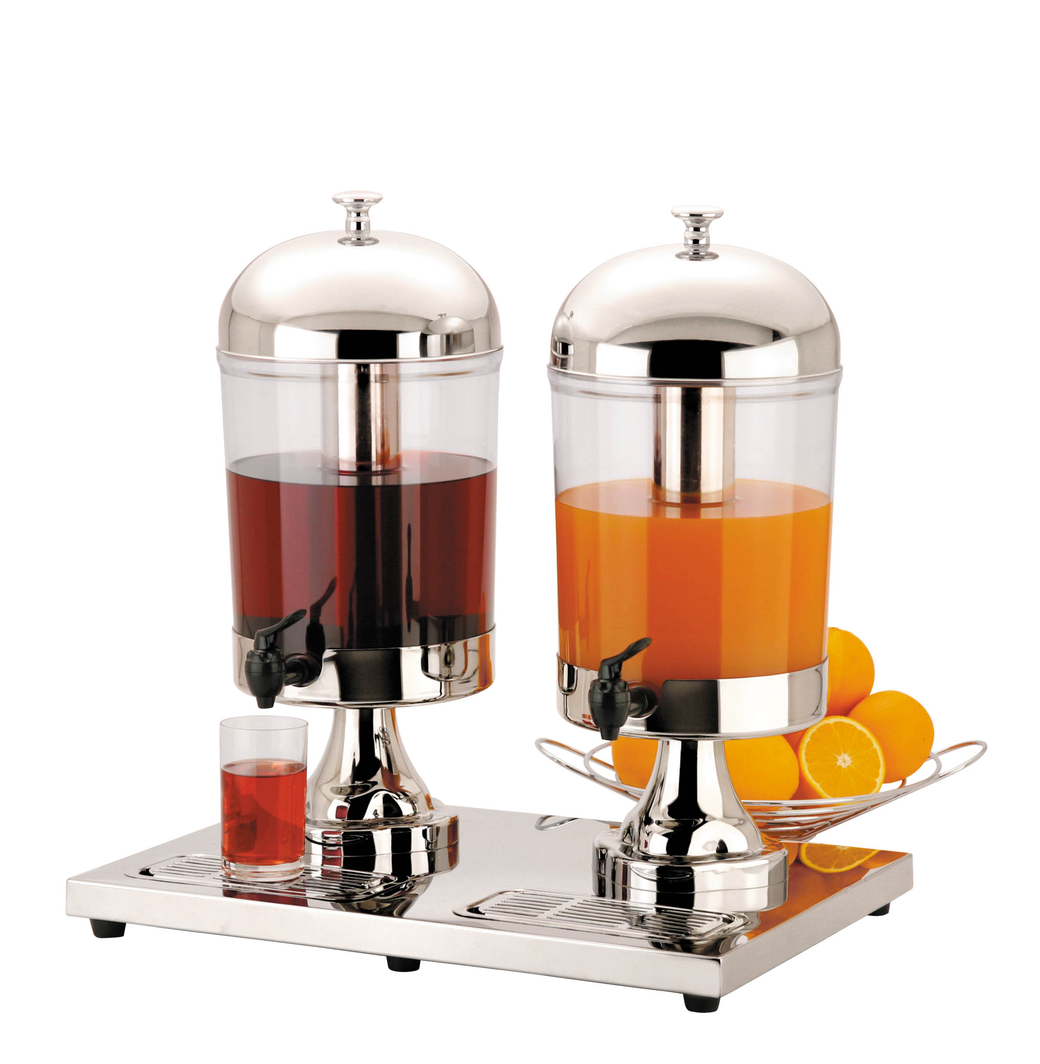 Looking For Dining Room Sets Double 2x8 Litre Chilled Juice Dispenser For Restaurants